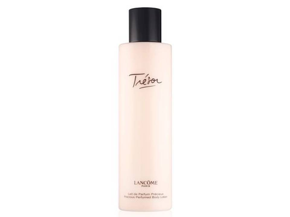 Tresor  Donna  by Lancome BODY LOTION 200 ML.